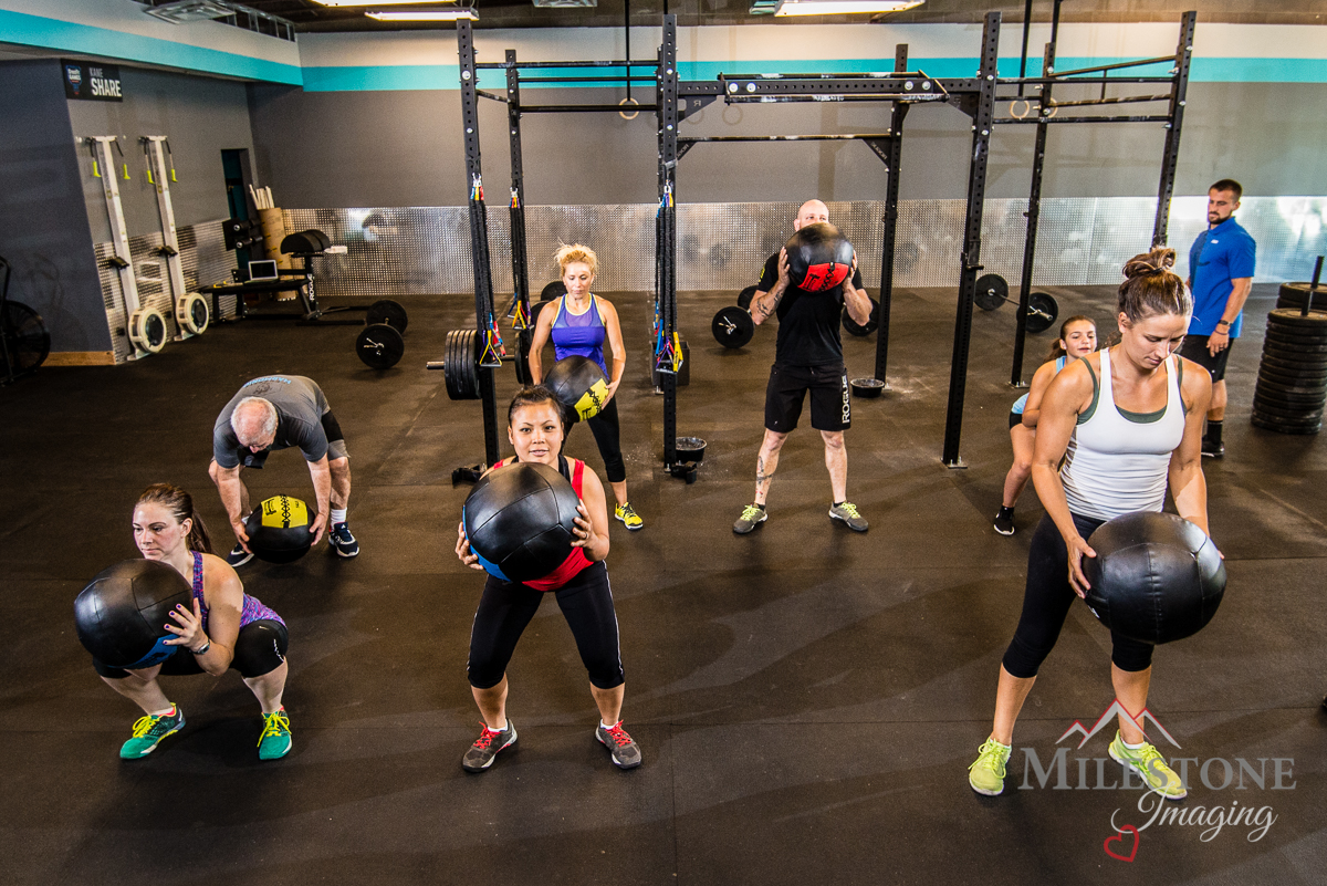 Why I Love Crossfit . . . (just read on, it isn't as bad as you think)